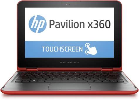 Merk Laptop Hp Pavilion X360 bol hp pavilion x360 11 k110nd 2 in 1 laptop 11
