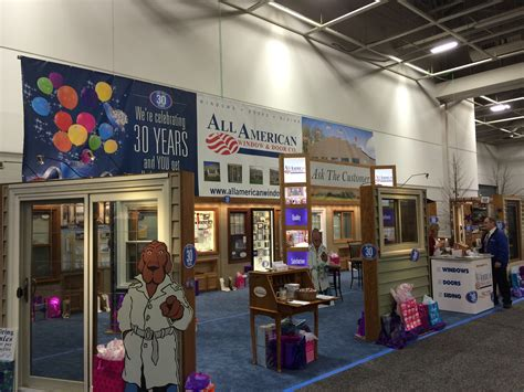home improvement show all american window door