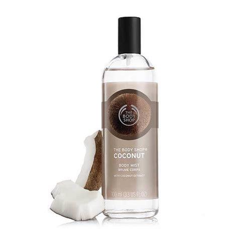 Mist Coconut coconut mist 3 3 fl oz