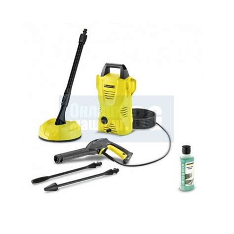 Karcher K 2 360 karcher k 2 compact home 1 4 kw 110 bar