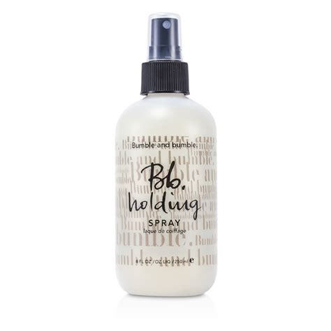Bumble And Bumble Strength Holding Spray by Bumble And Bumble Bb Holding Spray 250ml 8oz Cosmetics