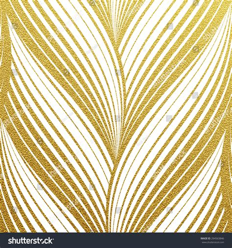 abstract gold pattern gold glittering abstract waves pattern seamless stock