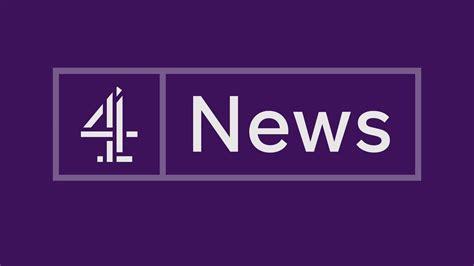 news live channel 4 news live