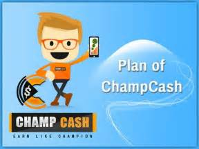 champcash a introduction authorstream