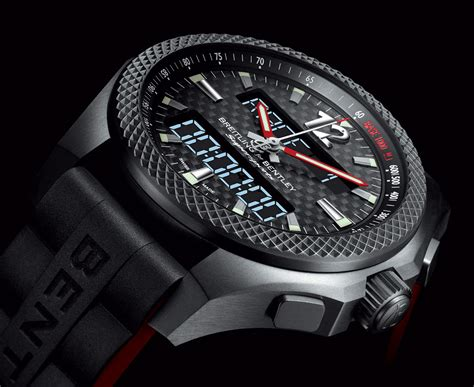 bentley breitling breitling bentley supersports b55 ablogtowatch