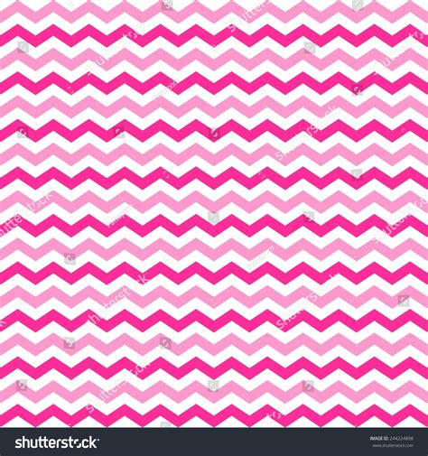 free printable paper zig zag digital paper scrapbooking bright pink chevron stock