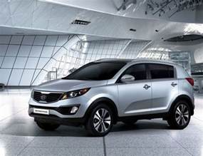 Kia Sportage Information Http Crazycars Info 2016 Kia Sportage New Changes 2016