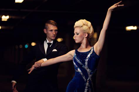 Ballroom Dance // Pt. 2   Wedding Photography   Las Vegas
