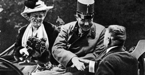 Did Gavrilo Princip Start Ww1 Essay by World War I Leaders Pictures World War I History
