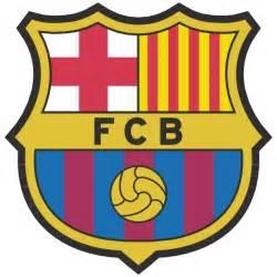 fc barcelona vector logo download at vectorportal