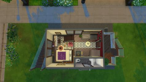small house ideas sims 4 small house ideas modern house plan