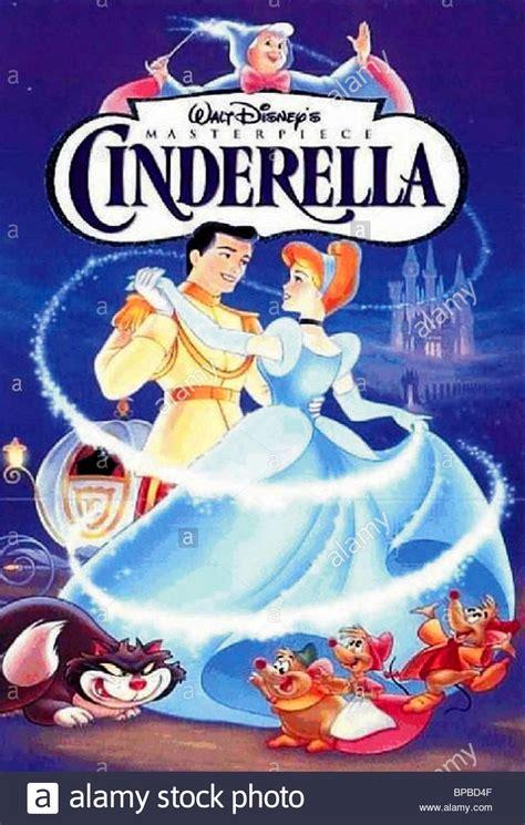 cinderella film true entertainment prince charming cinderella poster cinderella 1950 stock