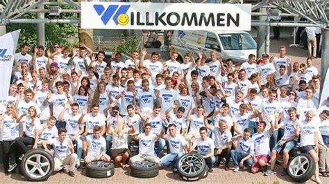 Auto Wichert Hamburg Ausbildung by Ausbildungsstart Bei Auto Wichert Am 1 August 2015