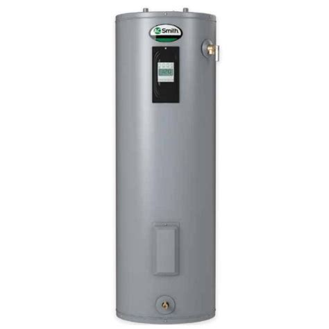 Compare price to electric 50 gallon water heater