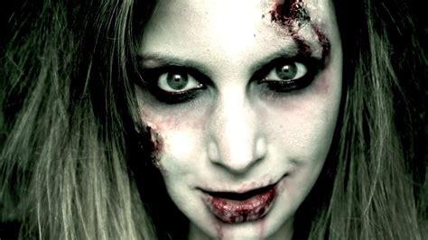 tutorial trucco zombie uomo divento uno zombie youtube