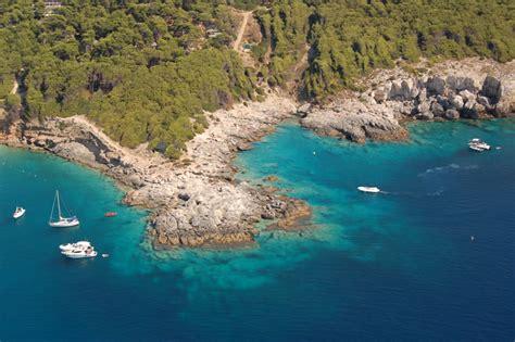 Isole Tremiti Appartamenti by Isole Tremiti Appartamenti Cala Dei Benedettini