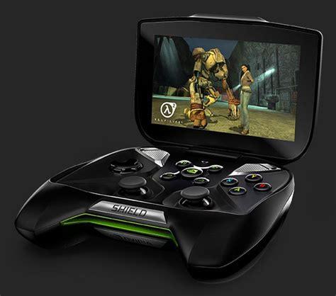 nvidia portable console nvidia shield portable firmware version 82 is live