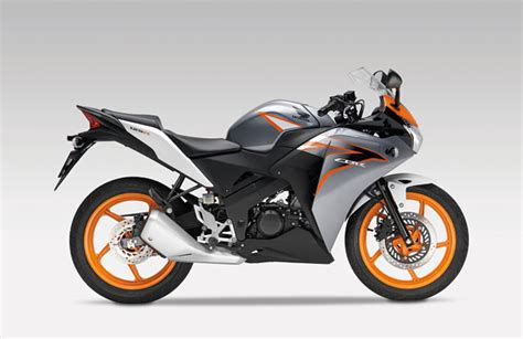 Motorrad 125 Testberichte by Honda 125 Cbr Testbericht