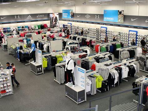 sport shoe shops 84 best images about retail design sports fashion on