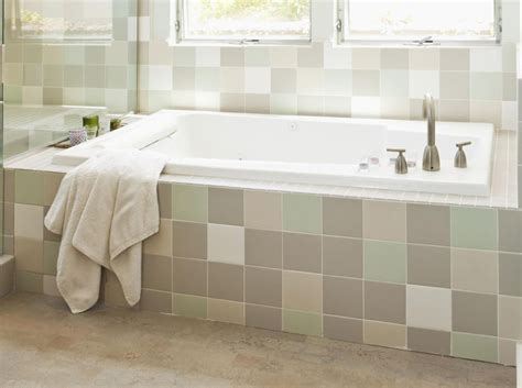 bathtubs types basic types of bathtubs