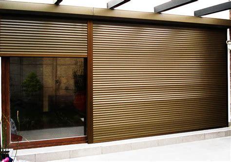 ventanas de aluminio con persianas persianas aluminio barcelona