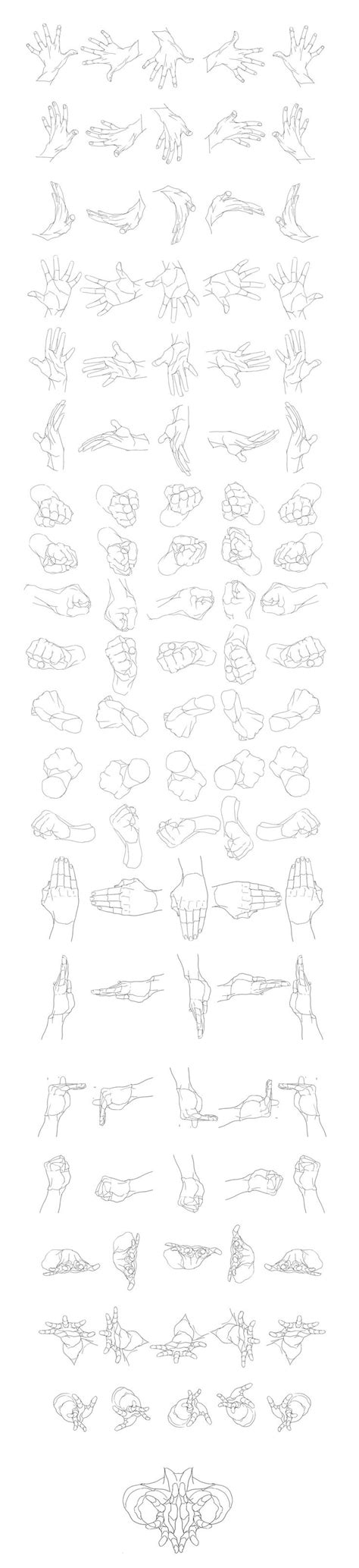 rotate pattern sketch best 25 drawing reference ideas on pinterest drawing