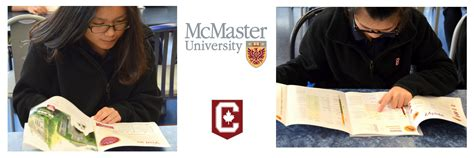 Mcmaster Mba Fees For International Students by Mcmaster 174 Information Session Columbia