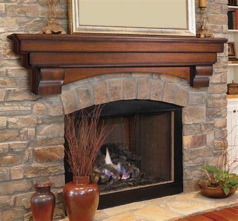 pearl mantels 495 auburn fireplace mantel shelf