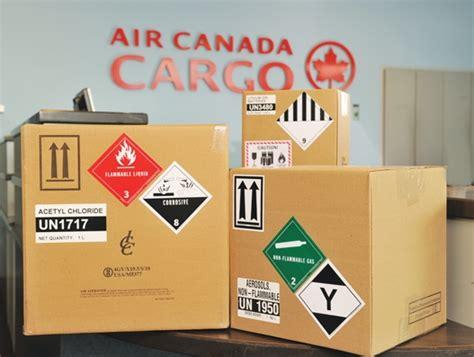 from magazine flying hazardous goods air cargo