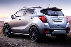 2015 opel vivaro car tuning car pictures