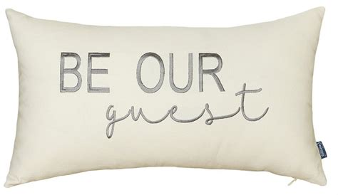 Disney Be Our Guest Pillow by The 1 Disney Gift Guide 15 Affordable Gifts For The