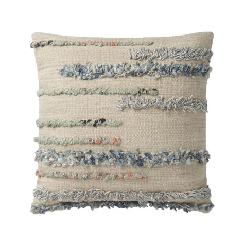 Christmas Decorations In Homes by Magnolia Home Joanna Gaines Pillow P1045 Designer Pillows