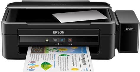 Printer Epson Tipe L epson l380 multi function printer epson flipkart