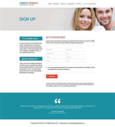 Credit Repair Website Template Free Html Website Templates 20 Flat Special Discount Offer