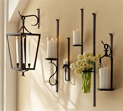 candle wall sconces for living room candles inspiring wall candle sconces design wall candle