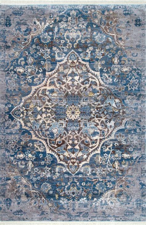 edessa tribal medallion fringe rug best 25 rugs usa ideas on contemporary