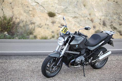 Motorrad Ps Steigern by Bmw R 1200 R 2011 Testbericht
