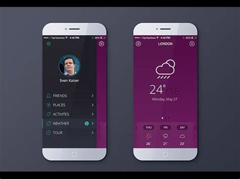 home design app 2017 best mobile app ui design 2017 mobile app design
