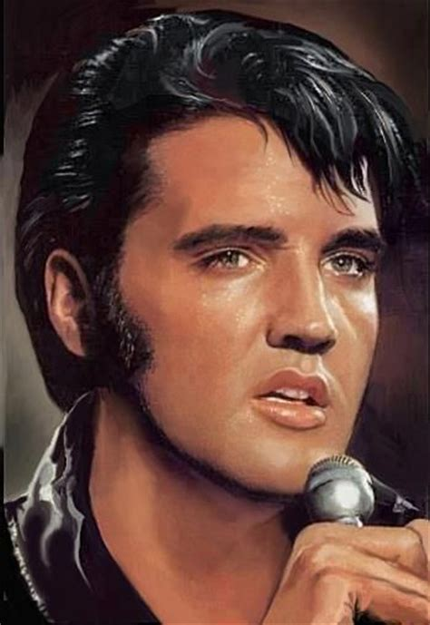 elvis hairstyle 1970 1000 images about elvis on pinterest elvis and