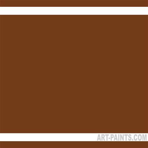 siena color burnt sienna matt acrylic paints 127 burnt sienna
