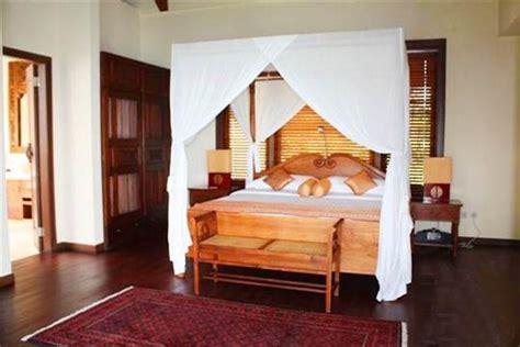 Pemutih Qweena bedroom 2 villa pemutih the bukit bali