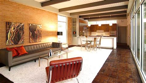mid century apartment apartment decorating based on your favorite design