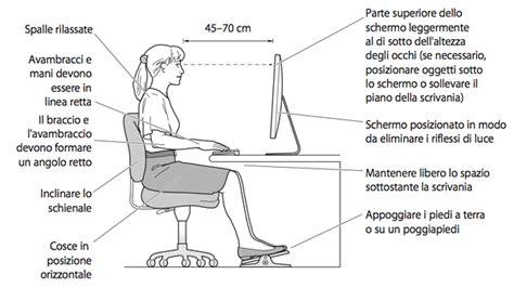 postura corretta in ufficio sedie per ufficio consigli per una postura corretta