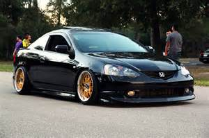 Jdm Acura Rsx This Color Combination So Sick Rpm City