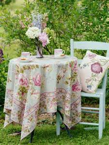 Table Linens Canada - victorian rose tablecloth sage table linens amp kitchen tablecloths beautiful designs by