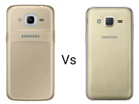 Samsung J2 Galaxy samsung galaxy j2 2016 vs samsung galaxy j2 tech updates