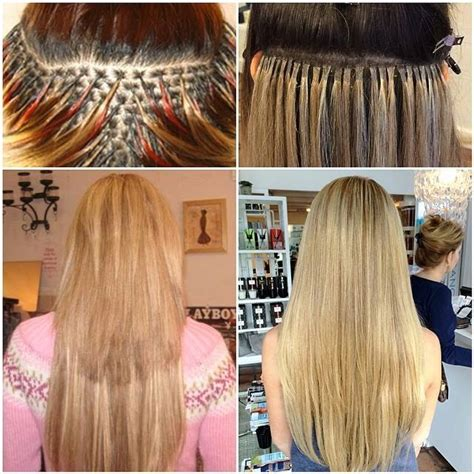 hairstyles for bonded extentions the importance of proper hair extension training di