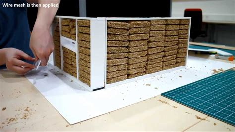 how to create a house how to build a straw house using modcell prefabricated