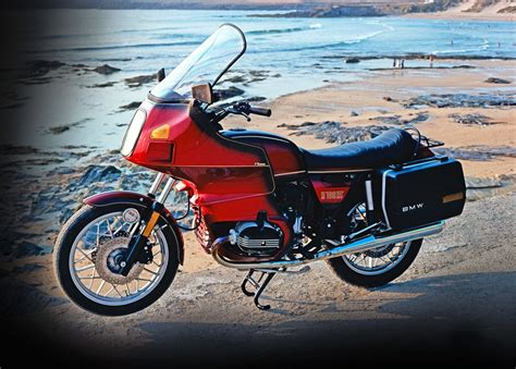 bmw r100rt for sale why we the bmw r100rt mcn