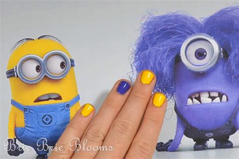 Blue Mininos blue minion despicable me 2 www pixshark images galleries with a bite